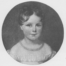 Ada Byron (later: Ada Lovelace)